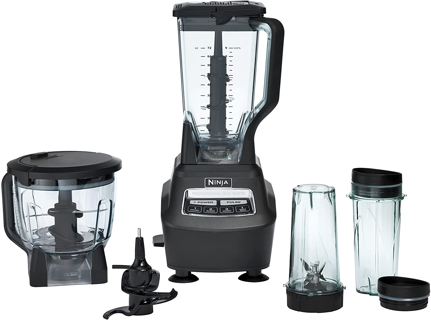 Ninja Blender reviews [2020]
