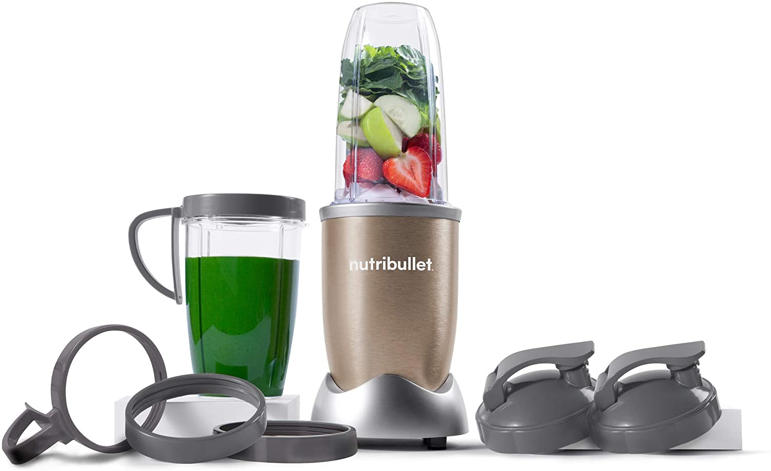NutriBullet Blender reviews [2020]