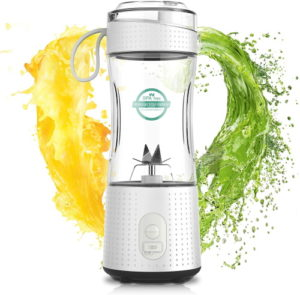 The 10 Best Portable Blenders For Travel