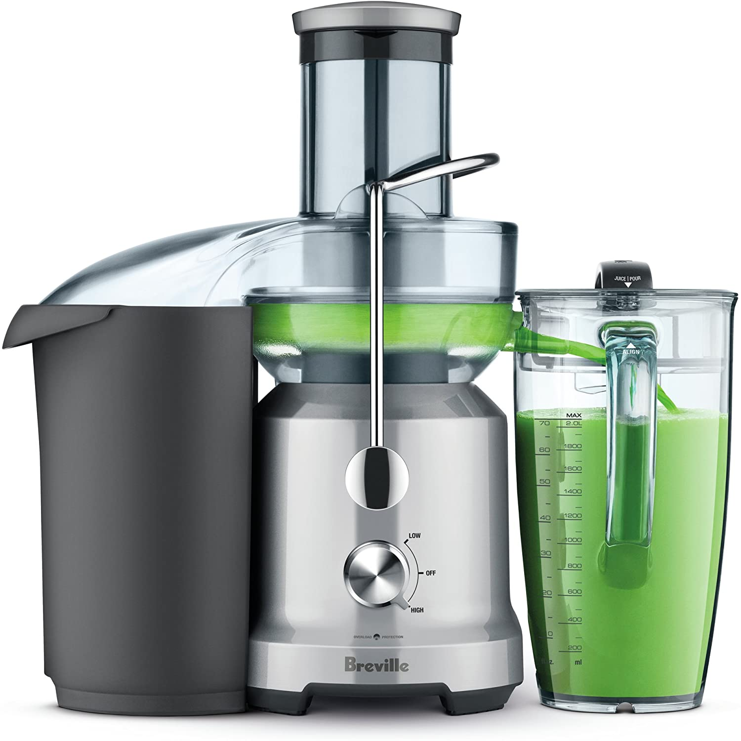 Top 10 Breville Juicers – Ultimate buying guide