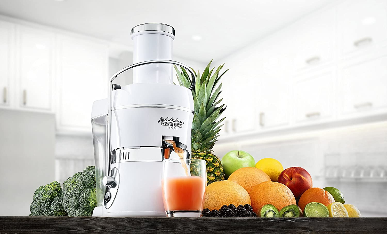 Top 6 Jack LaLanne Juicers – High Quality Premium Juicers