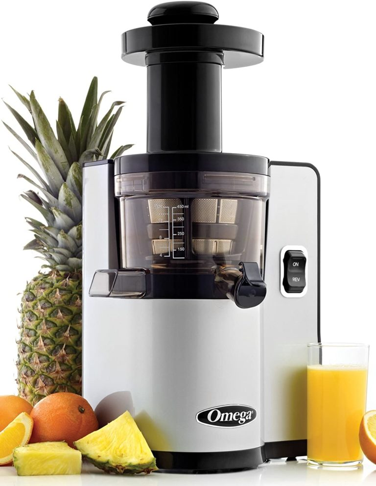 Read more about the article Top 10 Best Omega Juicers